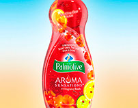 Palmolive (including CG breakdown & 360, 2010)