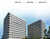 Boxer Services Website