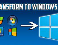 Guide for Windows XP, Vista, 7, 8, 10