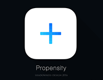 App icon for Propensity