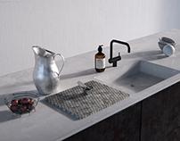 Model Kitchen Norm Architects