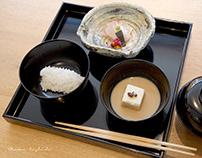 CHA-KAISEKI 茶懐石