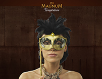 "Magnum - Temptation, 2011 ""Award Winner"""