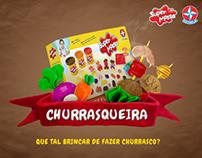 Brinquedos Estrela - Social media - Rebrand