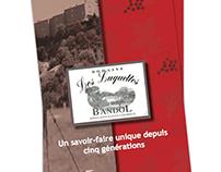 Domaine Les Luquettes
