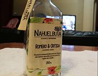 Nahuelbuta Shampoo