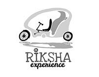 Riksha logo