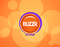 BUZZR Network Branding Package