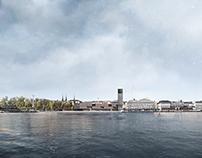 New Guggenheim Museum in Helsinki