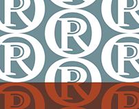[P4] : A typographic identity