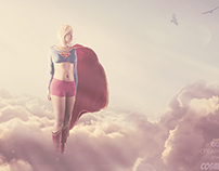 COSPLAY FX: Super Girl Ascension