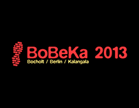 bobeka - Corporate Design