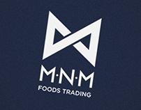 M.N.M - Foods Trading