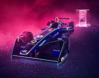 Formula E / Enel 2018