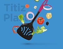 Titiz Plastik Web Design