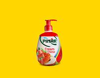 Keep Cream And Push Me