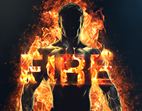 Fire Effect - Photosho Action