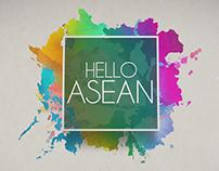 Hello ASEAN