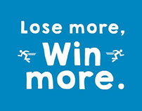 Lose to Win Campaign 2015