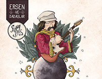 Anatolian Rock Revival Project - ErsenveDadaslar