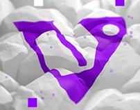 Logo & Key Visual for VAGANOV STUDIO