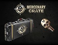H1Z1 Crates