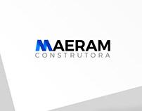 Id Visual | Construtora Maeram