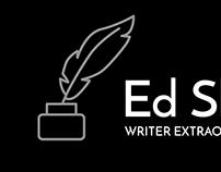Logo/Branding for Writer