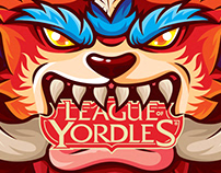 League of Yordles