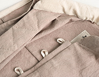NOT DOWN: Milkweed Jacket