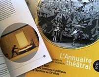 Annuaire Théâtral - Université de Montréal, UQÀM, SQE