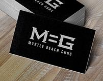 Branding: Myrtle Beach Guns