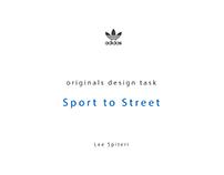 adidas E-Sports Sneakers
