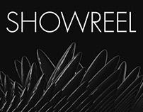 Motion Graphics Showreel 2016