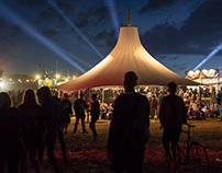 Roskilde Festival 2016 (Roskilde, Denmark)
