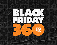 Black Friday 360 - Ticket360