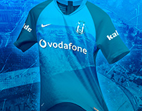 Beşiktaş x Nike