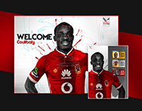 Welcome Coulibaly