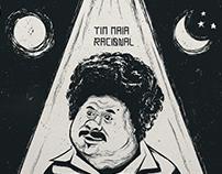 Tim Maia - Abdução Racional