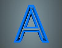 Alphabet | Motion Graphics