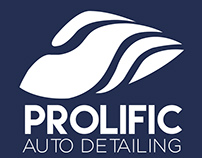 Imaging and Branding for Prolific Auto Detailing