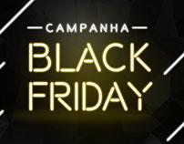 Campanha Black Friday | Loja do Alemão