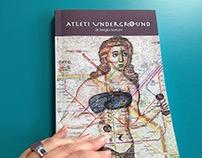 "Libro ""Atleti Underground"""