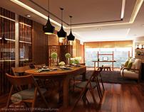 apartment vincom Q1.TP.HCM