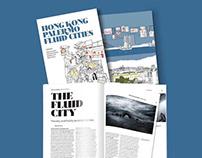 Hong Kong-Palermo | Fluid Cities