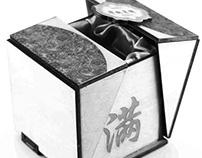 Packaging - Mooncake Box