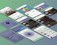 ArtHubs App