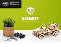 Branding | EcoBot