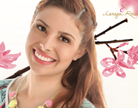 Cereja Rosa - Primavera 2013