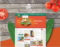 Gresik Kuliner UI Design
